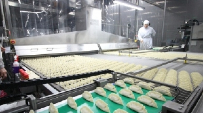 [EQUITIES] 'CJ to gain from Schwan's acquisition'
