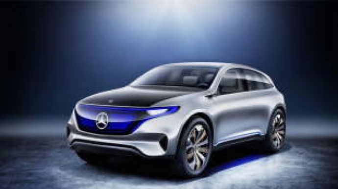 Mercedes-Benz to add EV, hybrid models to lineup