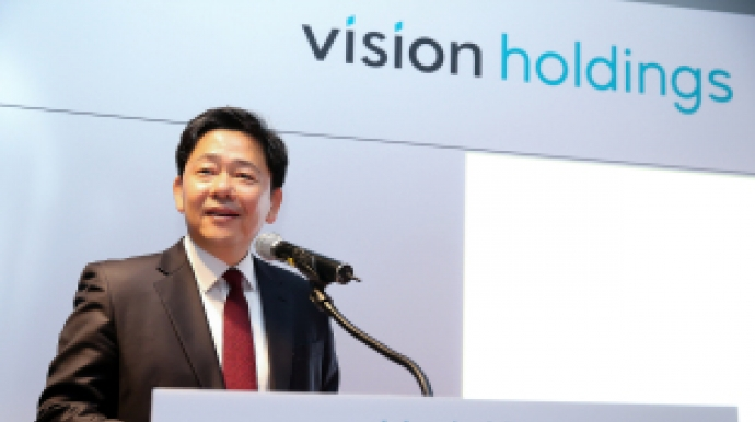 Orchestra PE reshuffles digital imagery firm Vision Holdings