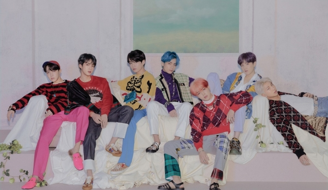 Big Hit denies report it is in profit dispute with BTS