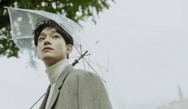 EXO's Chen to get married