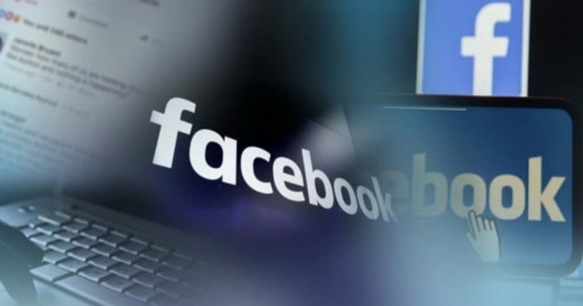 S. Korea fines Facebook W6.7b for sharing users' info without consent