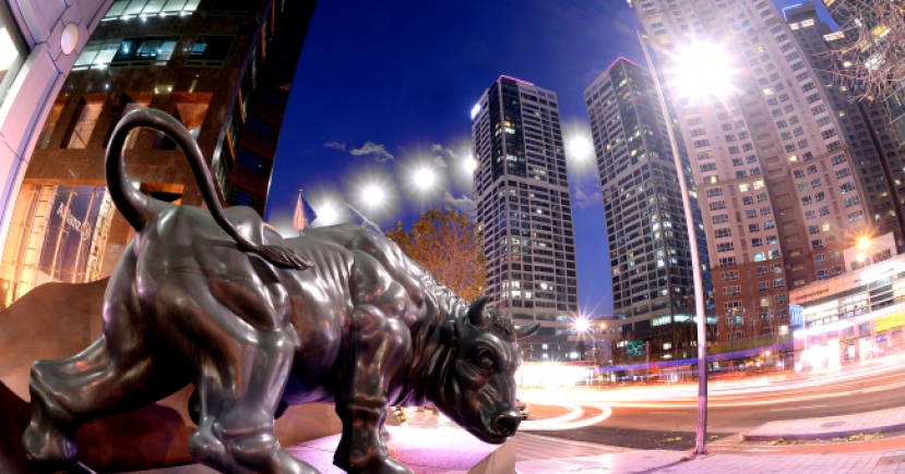 Investors flock to unicorns after Coupang's IPO jackpot