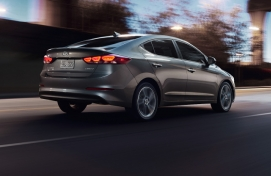 Hyundai to launch Elantra EV in China: report