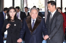 [HEIR ARREST] Lee's sister may play bigger role