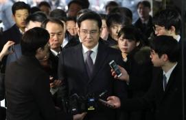 [HEIR ARREST] Lee's arrest, a wakeup call or attempt at public appeasement?