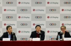 LG Display CEO still upbeat on LCD demand despite upcoming OLED iPhone