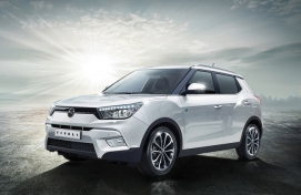 SsangYong Motor denies plans for new Chinese plant