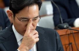 Who will fill Samsung's leadership vacuum?
