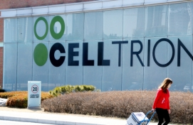 Celltrion's supply deal for Remsima overseas doubles in Q1