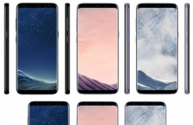 Samsung Galaxy S8 may face supply shortage