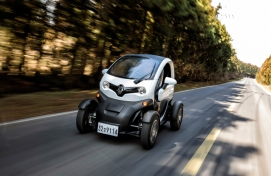 Renault Samsung denies Twizy production in Daegu