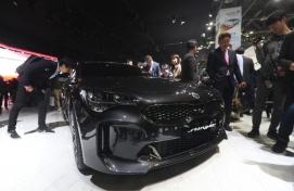Kia rules out sub-brand for luxury models