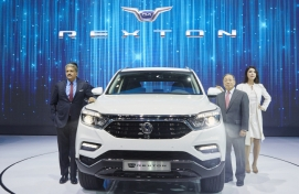 [Q&A] Mahindra pledges W1tr investment in SsangYong Motor