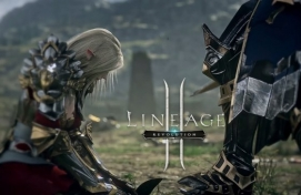 [NETMARBLE IPO] Netmarble's 'Lineage II' to hit China in Q4