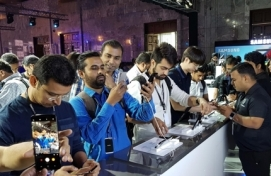 Samsung out to reclaim India crown with S8