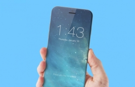 Samsung's OLED shipment for iPhone to start in June as planned