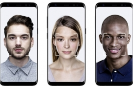 Samsung's facial recognition not prepared yet for mobile payment