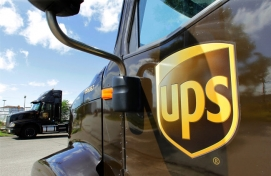 UPS to reenter Korea with Logen buyout