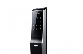 Samsung SDS drops plans to sell door lock business