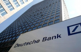 Deutsche Bank may face more civil suits for stock market manipulation