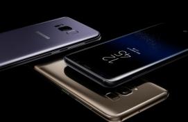 Samsung Galaxy S8 sales top 1.3m in Korea
