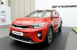 [EXCLUSIVE] Kia has no plans to release Stonic in US
