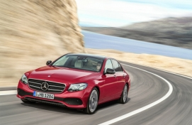 Mercedes-Benz to haul diesel cars off Korean roads