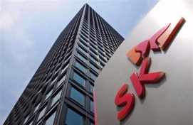 SK to invest W372b in Chinese logistics firm