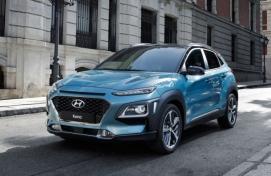 Hyundai Kona sales to exceed 10,000 units in July