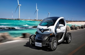 Demand for ultra-compact EVs rises in Korea