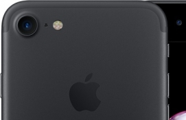 iPhone 8 unlikely to have curved edge display: source