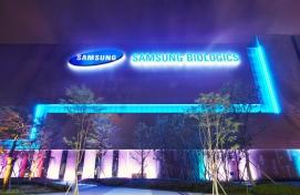 Samsung BioLogics overtakes Lonza in market cap