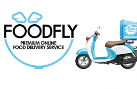 Germany's Delivery Hero acquires FoodFly