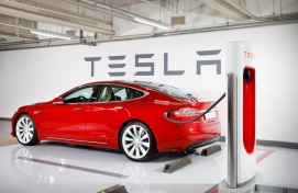 Tesla receives green light for gov't subsidy in Korea