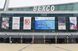 [ITU BUSAN] Global leaders to discuss ICT innovation at ITU Telecom World