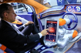 Experts call on Samsung to accelerate development of self-driven cars