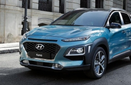 Hyundai to launch 8 new CUVs in N. America