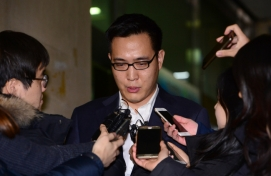 Hanwha chairman's son under investigation for assaulting Kim & Chang lawyers