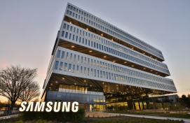 Samsung carries out modest organizational changes