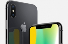 LG Display says OLED supply for iPhone X not finalized