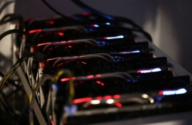 Bitcoin miners drive up graphics card sales