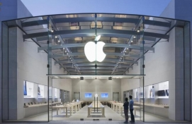 Korea's first Apple Store to open on Jan. 27