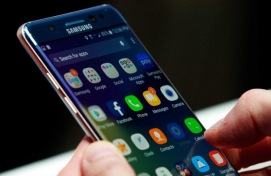 Samsung denies allegations of hobbling phones by Italian watchdog