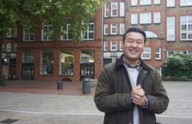 [INTERVIEW] Korean startup pioneers in London