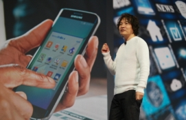 Former chief of Samsung Bixby joins Google