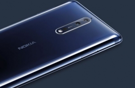 Nokia likely to stage smartphone comeback: report
