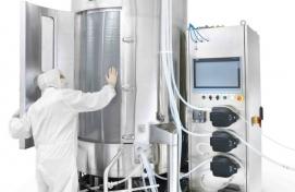 Merck to set up manufacturing center in Songdo