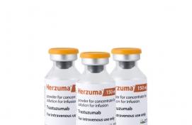 Celltrion Healthcare picks European retail partners for Herzuma