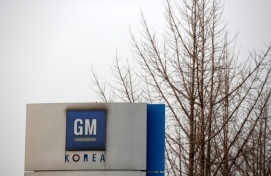 Clock ticking fast for GM Korea